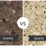 Why do Quartz countertops cost more than Granite countertops?